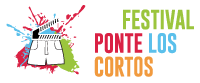 Festival Ponte los Cortos Logo
